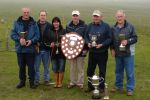 Fetlar Sheep Dog Trials